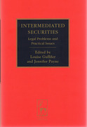 Cover of Intermediated Securities: Legal Problems and Practical Issues