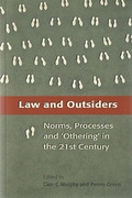 Cover of Law and Outsiders: Norms, Processes and 'Othering' in the 21st Century