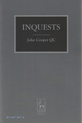 Cover of Inquests