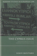 Cover of The Cyprus Issue: The Four Freedoms in a Member State under Siege