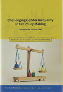 Cover of Challenging Gender Inequality in Tax Policy Making: Comparative Perspectives
