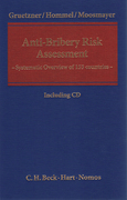 Cover of Anti-Bribery Risk Assessment: A Systematic Overview of 153 Countries