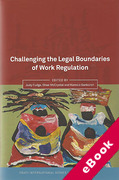 Cover of Challenging the Legal Boundaries of Work Regulation (eBook)