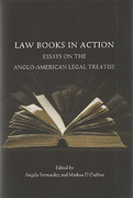 Cover of Law Books in Action: Essays on the Anglo-American Legal Treatise