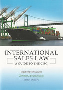 Cover of International Sales Law: A Guide to the CISG