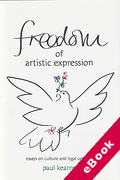 Cover of Freedom of Artistic Expression : Essays on Culture and Legal Censure (eBook)