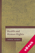 Cover of Health and Human Rights (eBook)
