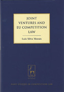 Cover of Joint Ventures and EU Competition Law