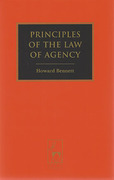 Cover of Principles of the Law of Agency