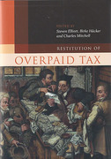 Cover of Restitution of Overpaid Tax