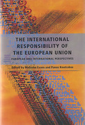Cover of The International Responsibility of the European Union: European and International Perspectives
