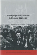 Cover of Managing Family Justice in Diverse Societies