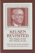 Cover of Kelsen Revisited: New Essays on the Pure Theory of Law