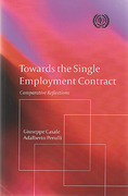 Cover of Towards the Single Employment Contract