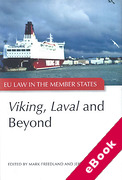 Cover of Viking, Laval and Beyond (eBook)