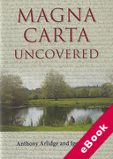 Cover of Magna Carta Uncovered (eBook)