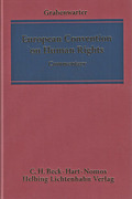 Cover of European Convention on Human Rights: Commentary
