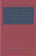 Cover of Convention on the Prevention and Punishment of the Crime of Genocide: A Commentary