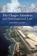 Cover of The Chagos Islanders and International Law