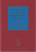 Cover of The EU Charter of Fundamental Rights: A Commentary