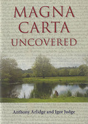 Cover of Magna Carta Uncovered