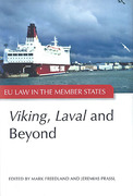 Cover of Viking, Laval and Beyond