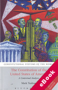 Cover of The Constitution of the United States of America: A Contextual Analysis (eBook)