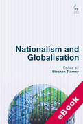 Cover of Nationalism and Globalisation (eBook)