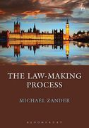 Cover of Law in Context: The Law Making Process