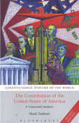 Cover of The Constitution of the United States of America: A Contextual Analysis