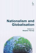 Cover of Nationalism and Globalisation