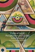 Cover of Critical Legal Perspectives on Global Governance: Liber Amicorum David M Trubek
