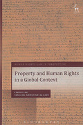 Cover of Property and Human Rights in a Global Context