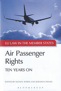 Cover of Air Passenger Rights: Ten Years On