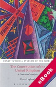 Cover of The Constitution of the United Kingdom: A Contextual Analysis (eBook)