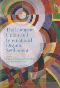 Cover of The European Union and International Dispute Settlement