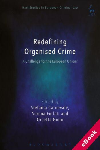 Organized Crime Law