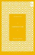 Cover of Key Ideas in Contract Law