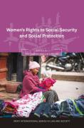 Cover of Women's Rights to Social Security and Social Protection