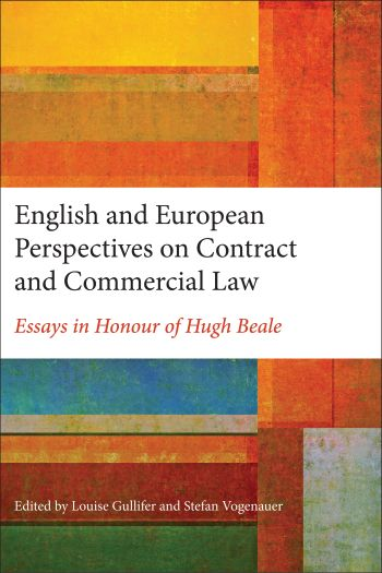 wildy  sons ltd  the worlds legal bookshop search results for  english and european perspectives on contract and commercial law essays in  honour of hugh beale