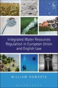 Cover of Integrated Water Resources Regulation in European Union and English Law