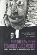 Cover of Northern/Irish Feminist Judgments: Judges' Troubles and the Gendered Politics of Identity