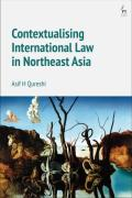 Cover of Contextualising International Law in Northeast Asia