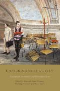Cover of Unpacking Normativity: Conceptual, Normative, and Descriptive Issues