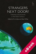 Cover of Strangers Next Door?: Indonesia and Australia in the Asian Century (eBook)