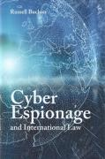 Cover of Cyber Espionage and International Law