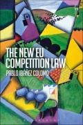 Cover of The New EU Competition Law