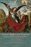 Cover of Human Rights and Violence: The Hope and Fear of the Liberal World