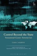Cover of Control Beyond the State: Transnational Counter-Terrorism Law