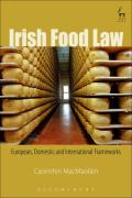 Cover of Irish Food Law